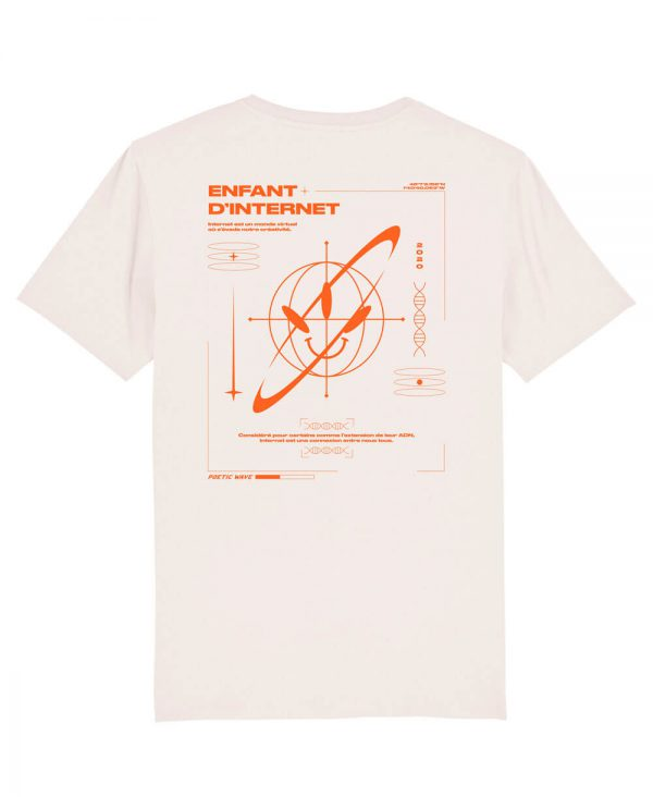 ENFANT D'INTERNET – TEE-SHIRT